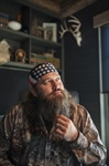 Time Out: An Interview With Willie Robertson