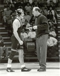 TIME OUT: AN INTERVIEW WITH DAN GABLE