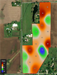 Precision Farming: Soil Test Pro Now Integrated with FARMserver