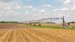 CropTalk: Managing Irrigation with VRI and Moisture Probes