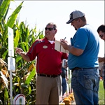 CropTalk: Qrome Questions with Dr. Cavanaugh
