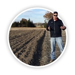 PFR Report: Weed Management with Different Tillage Practices