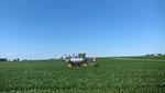 CropTalk: New Players in Fungicides