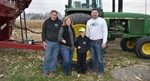 CropTalk: Seeds of Faith and Farming: 2021 Indiana Fam Family of the Year
