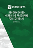 Herbicide Program Recommendations