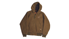 Youth DRI-DUCK® Work Jacket