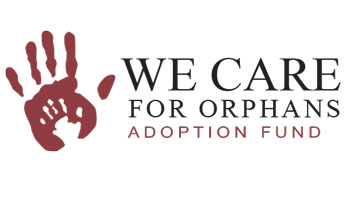 "Beck Foundation $50 Gift ""We Care for Orphans"""