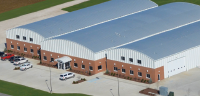 Beck's Henderson, KY Facility