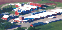 Beck's Marshalltown, Iowa Facility