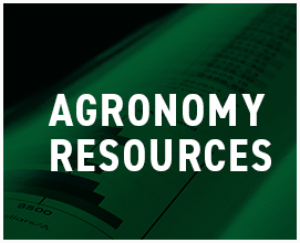 Agronomy-Resources