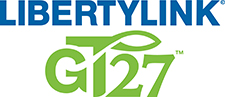 LibertyLink GT 27 Soybeans